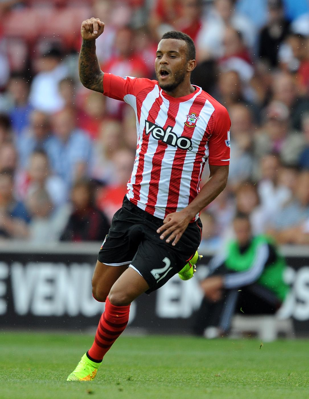 Ryan Bertrand accuses Chelsea of 'dishonesty' and hints at permanent Southampton move