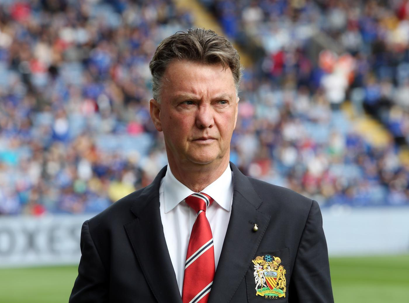 Louis van Gaal has wasted Manchester United's transfer budget, blasts Ruud Gullit