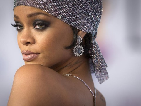 Bond girl: Rihanna in talks for James Bond film role