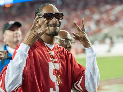 'I'm serious as a motherf****r': Snoop Dogg promises to perform in Alaska if they legalise marijuana