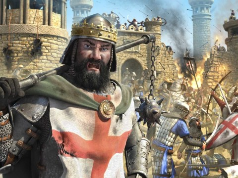 Stronghold Crusader 2 interview – 'We're not catering to the Call Of Duty market'