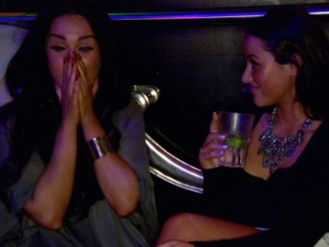 Geordie Shore 2014: Marnie Simpson drops the ultimate Gaz Beadle bombshell