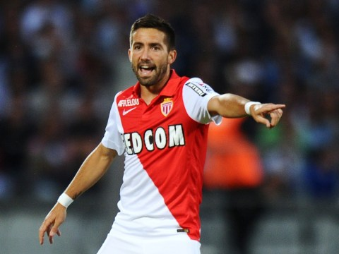 Manchester United in talks to sign Radamel Falcao's Monaco team-mate Joao Moutinho
