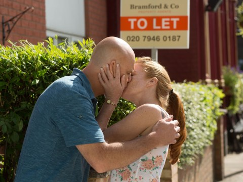 EastEnders: Bianca leaves Walford but at least she got a happy ending
