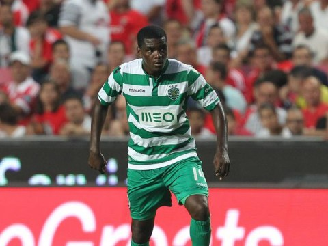 Arsenal WILL re-open William Carvalho transfer talks as he rejects new contract
