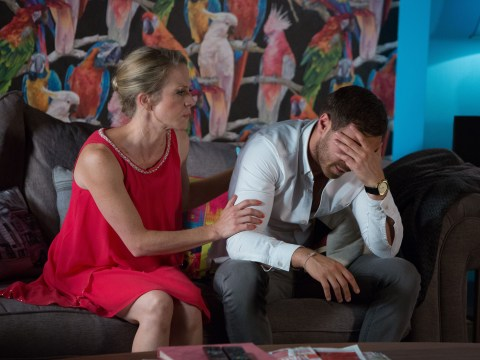 EastEnders fans heap praise on 'stunning performances' by Kellie Bright and Matt Di Angelo after shocking rape scenes