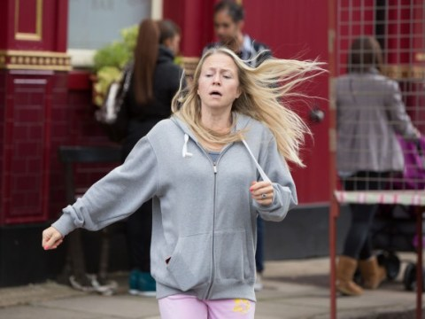EastEnders viewers frustrated by Linda's failed attempt to reveal rape to Sharon