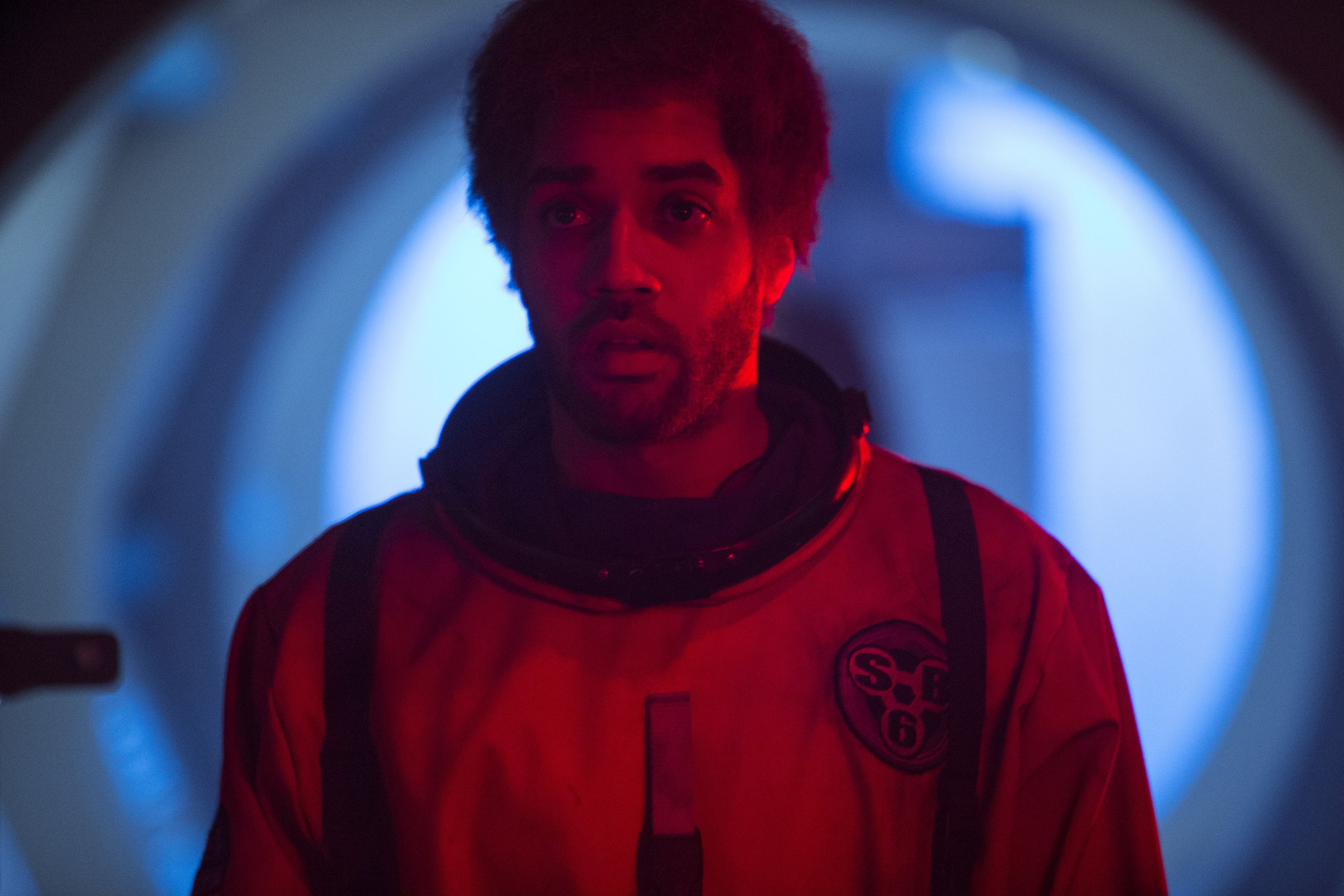 Doctor Who: Listen starring Samuel Anderson as Danny Pink and Orson Pink