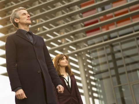 Doctor Who season 8, episode 5: Spoiler-free preview for Time Heist