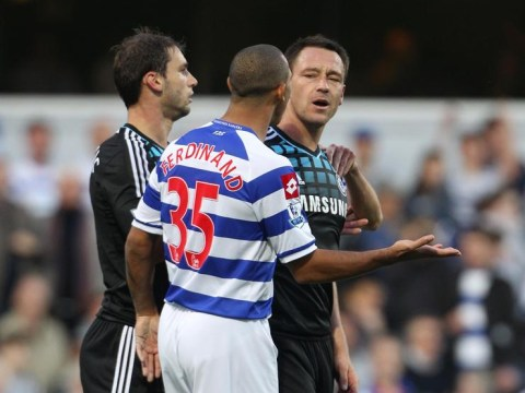 Rio Ferdinand brands Chelsea's John Terry an 'idiot' and admits he no longer speaks to Ashley Cole