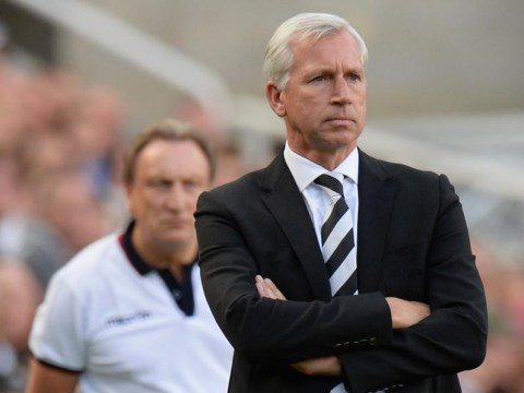 Southampton would not want under-fire Newcastle United boss Alan Pardew back at the club