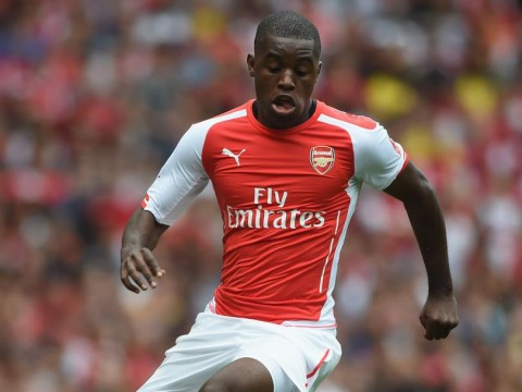 Joel Campbell failed to secure Benfica transfer from Arsenal over just £1.6m