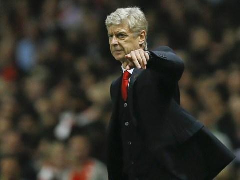 Arsenal fans should be worried as gutless Gunners fall apart against Borussia Dortmund