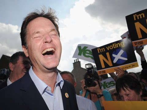 Scotland Yes-No vote: The quirky side of the Scottish independence referendum campaigns