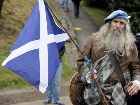 Quiz: How Scottish are you?