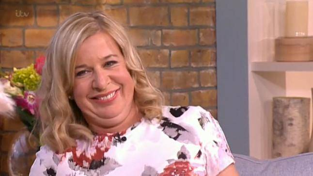 Dear Katie Hopkins, research shows that losing weight won't make you happy