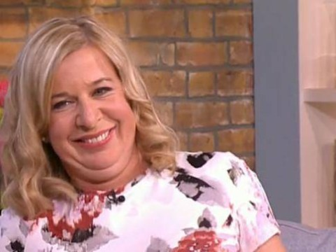 Katie Hopkins getting fat then thin is like me smoking one joint then claiming I understand drug addiction