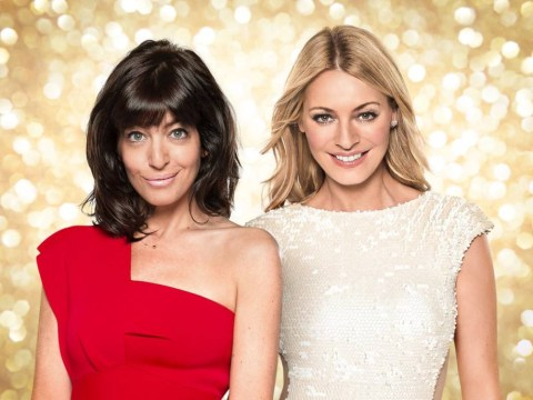 Strictly Come Dancing 2014: Who will embrace the orange? Find out with our handy celebrity 'tan-o-meter'