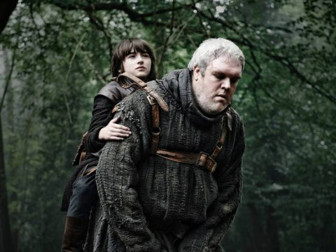 Someone guessed that Game Of Thrones Hodor reveal TWO years ago