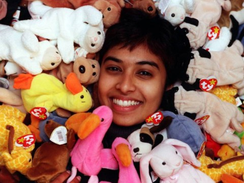 From Beanie Babies to Mr Blobby, here are 15 90s gems you'd forgotten all about