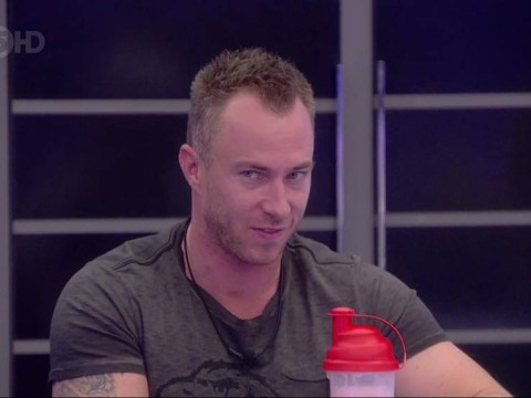 Celebrity Big Brother 2014: James Jordan is finally up for eviction, Audley, Kellie, Edele, Stephanie and Gary join him