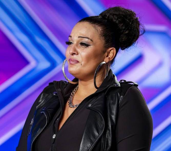 Cheryl's 'biggest regret' Monica Michael to make her X Factor comeback
