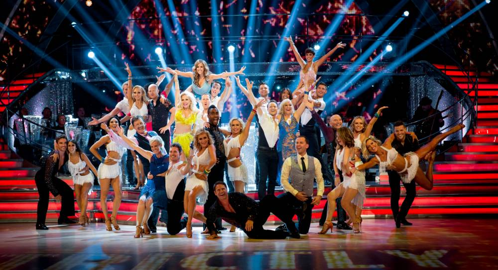 7 reasons why I'll be watching Strictly Come Dancing for the first time this year