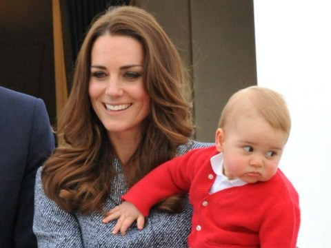 What will Kate and William call their baby? 10 speculative baby name suggestions