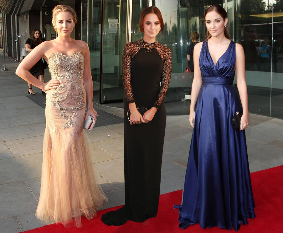 TV Choice Awards 2014 fashion: The good, the bad and the hideous