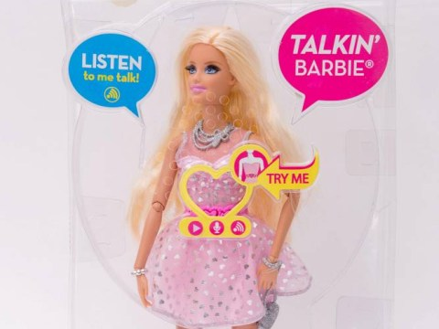 Mother accidentally buys her daughter a foul-mouthed sweary Barbie