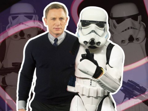 Star Wars Episode 7: Who will have a secret cameo in the new film?