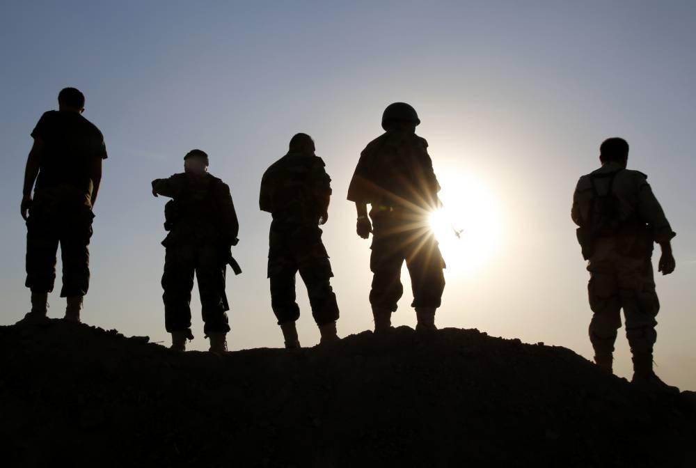 Call for jihadi rivals to unite against 'satanic alliance' of 30-nation coalition