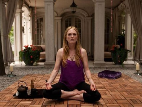 6 reasons we can't wait for Julianne Moore and Robert Pattinson's Maps To The Stars