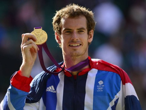 'Wish you had been killed in Dunblane': Andy Murray abused by Twitter trolls after announcing support for Scottish independence