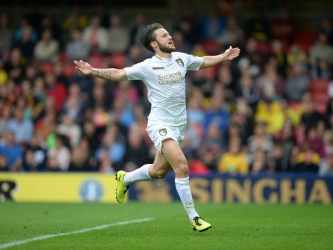 AFC Bournemouth's Harry Arter scores with stunning strike at Watford