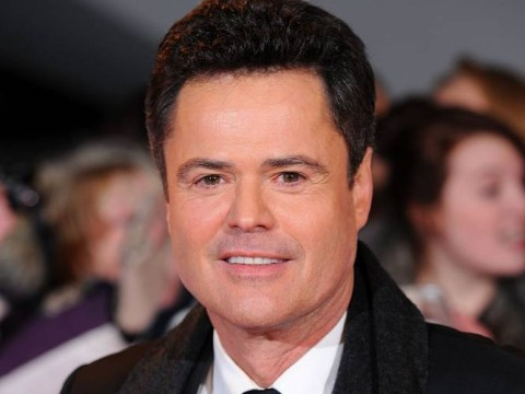 Strictly Come Dancing bags a fifth judge as Donny Osmond signs up – and he's already planning to out-nasty Craig Revel-Horwood