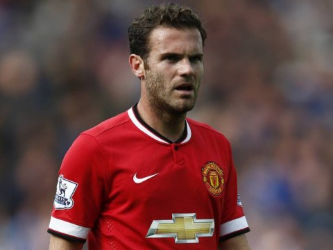 Juan Mata apologises to Manchester United fans for stunning 5-3 defeat against Leicester City