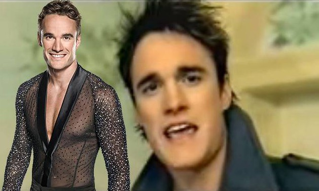 Strictly Come Dancing 2014: Did you know about the boyband past of contestant Thom Evans?