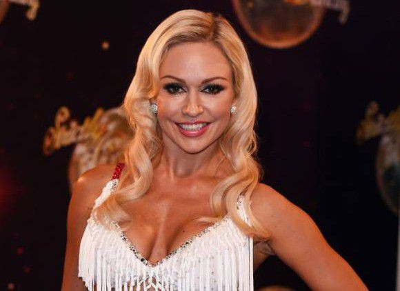 Kristina Rihanoff almost quit Strictly after being accused of breaking up Ben Cohen's marriage