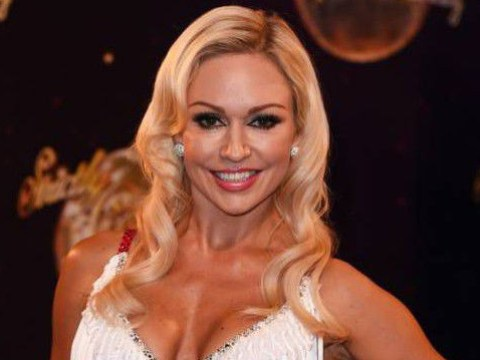 Ben Cohen's wife sends 'karma' tweet to Kristina Rihanoff after rugby star 'confirms romance'
