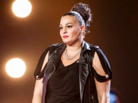 Massive mistake? Cheryl Cole gives youth worker Monica Michael The X Factor boot