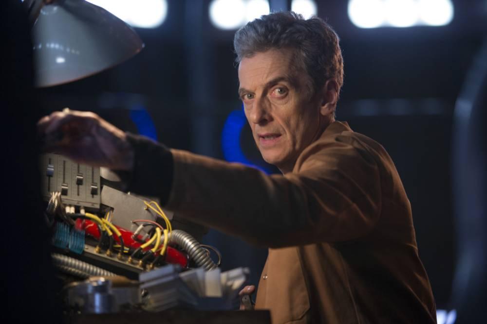 Doctor Who season 8, episode 6: Spoiler-free preview for The Caretaker