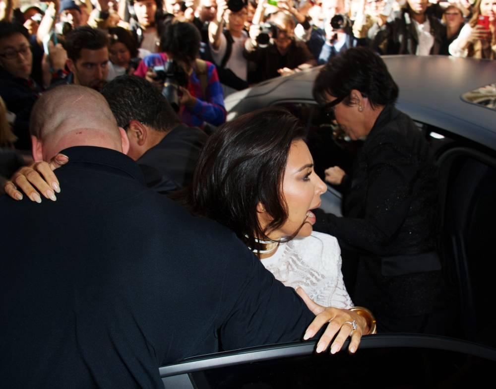 Who is Vitalii Sediuk? This is where you've seen Kim Kardashian's 'hugger' before