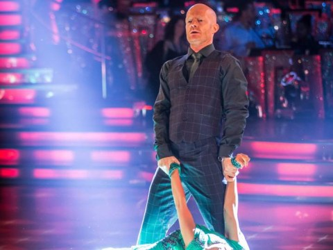 Strictly Come Dancing 2014: Jake Wood emerges as 'dark horse' as odds are slashed in wake of tango