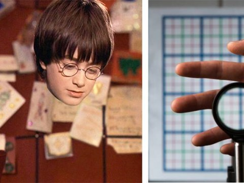 Move over, Harry Potter: Scientists say they have invented 'invisibility cloak'