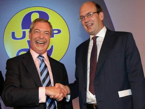A very Reckless decision? Second Tory MP defects to UKIP