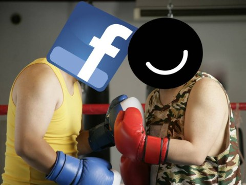 Ello: 'Exclusive' new social network IS a threat to Facebook
