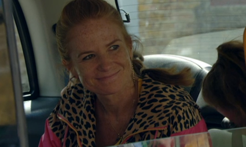 Bianca Jackson makes her exit from EastEnders – and it looks as if you're missing her already