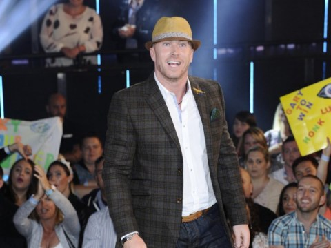 Celebrity Big Brother 2014: James Jordan REALLY doesn't like Audley Harrison and Gary Busey