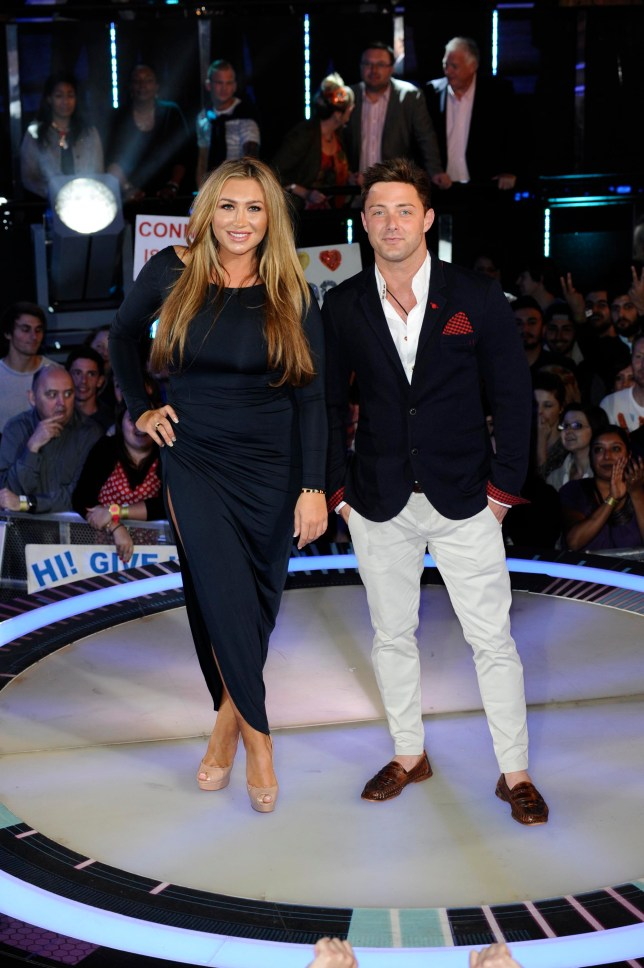 Celebrity Big Brother 2014 - AskMen